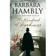 The Kindred of Darkness by Hambly, Barbara, 9781847514974