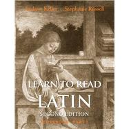 Learn to Read Latin by Keller, Andrew; Russell, Stephanie, 9780300194975