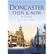 Doncaster by Howse, Geoffrey, 9780750964975