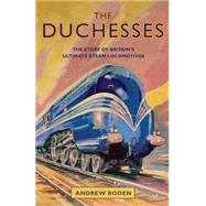 The Duchesses by Roden, Andrew, 9781781314975