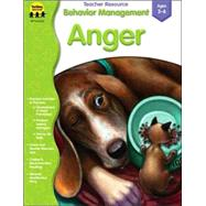 Behavior Management: Anger by DeVries, Karen, 9781570294976