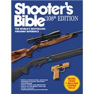 Shooter's Bible and Gun Trader's Guide by Cassell, Jay; Sadowski, Robert A., 9781510714977