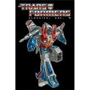 Transformers Classics 4 by Budiansky, Bob, 9781613774977
