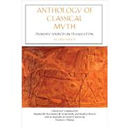 Anthology of Classical Myth: Primary Sources in Translation by Trzaskoma, Stephen M.; Smith, R. Scott; Brunet, Stephen, 9781624664977