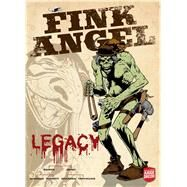 Fink Angel by Wagner, John; Grant, Alan, 9781781084977