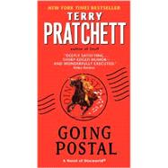 Going Postal by Pratchett, Terry, 9780062334978