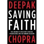 The Future of God by CHOPRA, DEEPAK, 9780307884978