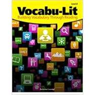 Vocabu-lit Level J Building Vocabulary Via Reading for Grade 10 by Francis, Carol, 9780789184979