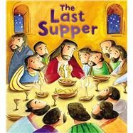 The Last Supper by Sanfilippo, Simona; Sully, Katherine, 9781609924980