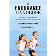 Endurance by Maffetone, Philip; Allen, Mark, 9781632204981
