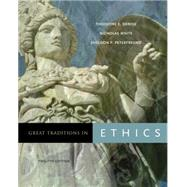 Great Traditions In Ethics by Denise, Theodore C.; White, Nicholas; Peterfreund, Sheldon P., 9780495094982