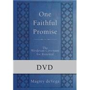 One Faithful Promise by Devega, Magrey, 9781501824982