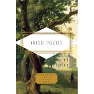 Irish Poems by McGuire, Matthew, 9780307594983