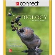 Connect 1 Semester Access Card for Biology: The Essentials by Hoefnagels, Mariëlle, 9781259294983