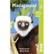 Madagascar, 11th by Bradt, Hilary; Austin, Daniel, 9781841624983
