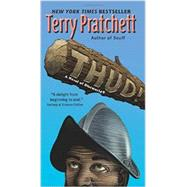 Thud! by Pratchett, Terry, 9780062334985