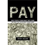 Pay by Hallock, Kevin F., 9781107014985