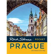 Rick Steves Pocket Prague by Steves, Rick; Vihan, Honza, 9781612384986