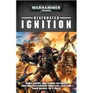 Ignition by Goulding, Laurie, 9781784964986