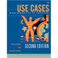Use Cases : Requirements in Context
