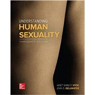 Understanding Human Sexuality by Hyde, Janet, 9781259544989