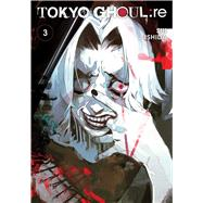 Tokyo Ghoul re 3 by Ishida, Sui, 9781421594989