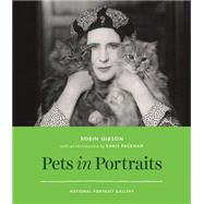 Pets in Portraits by Gibson, Robin; Packham, Chris, 9781855144989