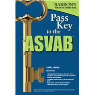 Pass Key to the Asvab by Duran, Terry L., 9781438004990