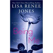 Being Me by Jones, Lisa Renee, 9781501124990