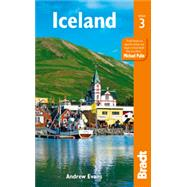 Iceland, 3rd by Evans, Andrew, 9781841624990