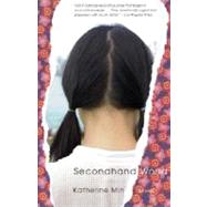 Secondhand World by MIN, KATHERINE, 9780307274991