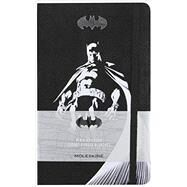 Moleskine Batman Notebook by Moleskine, 9781223094991