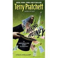 Making Money by Pratchett, Terry, 9780062334992