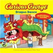 Curious George Dragon Dance by Rey, H. A., 9780544784994