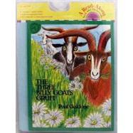 The Three Billy Goats Gruff 9780618894994R