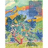 Gardner's Art through the Ages by Kleiner, 9781285754994