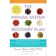 The Immune System Recovery Plan A Doctor's 4-Step Plan To: Achieve Optimal Health and Feel Your Best, Strengthen Your Immune System, Treat Autoimmune Disease, and See Immediate Results by Blum, Susan; Bender, Michele; Hyman, Mark, 9781451694994