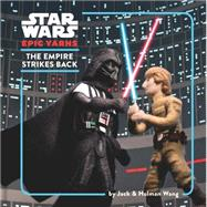 The Empire Strikes Back by Wang, Holman, 9781452134994