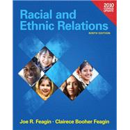 Racial and Ethnic Relations, Census Update by Feagin, Joe R.; Feagin, Clairece Booher R, 9780205024995