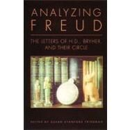 ANALYZING FREUD CL by DOOLITTLE,HILDA, 9780811214995