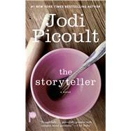 The Storyteller by Picoult, Jodi, 9781501174995