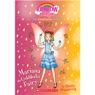 Mariana the Goldilocks Fairy: A Rainbow Magic Book (Storybook Fairies #2) by Meadows, Daisy, 9781338054996