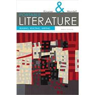 Portable Literature Reading, Reacting, Writing (with 2016 MLA Update Card) by Kirszner, Laurie G.; Mandell, Stephen R., 9781337284998