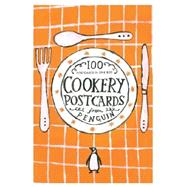 Cookery Postcards from Penguin by Hamilton, John, 9780241004999