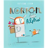 Norton and Alpha by Litten, Kristyna, 9781454924999
