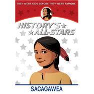 Sacagawea by Seymour, Flora Warren; Doremus, Robert, 9781481414999