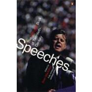 The Penguin Book of 20th-Century Speeches by MacArthur, Brian (Editor), 9780140285000