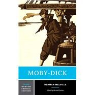 Moby-dick by Melville, Herman; Parker, Hershel, 9780393285000