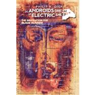 Do Androids Dream Of Electric Sheep? Vol. 1 by Dick, Philip K.; Parker, Tony; Sienkiewicz, Bill, 9781608865000