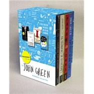 John Green Box Set by Green, John, 9780147515001